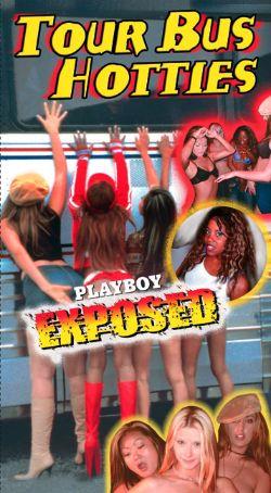 Playboy Exposed: Tour Bus Hotties