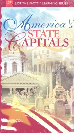 Just the Facts: America's State Capitals
