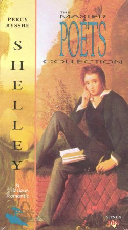 The Master Poets Collection: Shelley