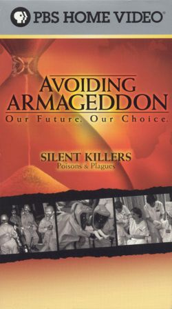 Avoiding Armageddon, Episode 1: Silent Killers - Poisons and Plagues