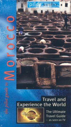 Globe Trekker: Morocco