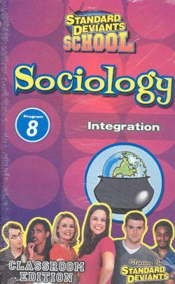 Standard Deviants School: Sociology, Program 8 - Integration