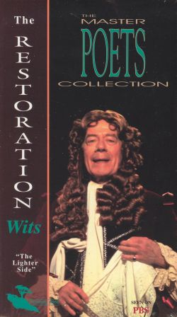 The Master Poets Collection: The Restoration Wits