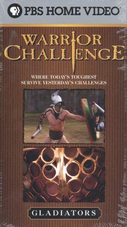 Warrior Challenge: Gladiators