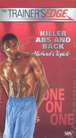 The Trainer's Edge: Killer Abs and Back