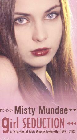 Misty Mundae: Girl Seduction