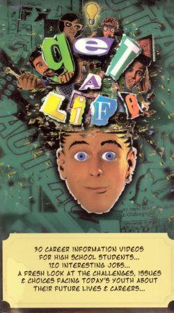 Get a Life! Show #2
