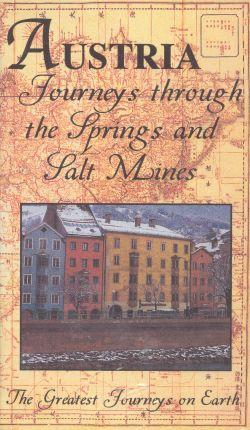 Greatest Journeys on Earth: Austria - Journey Through the Salt Mines