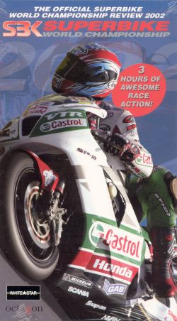 Superbike World Championship 2002