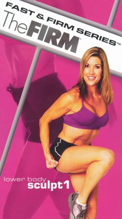 The Firm: Lower Body Sculpt 1
