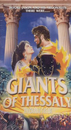 The Giants of Thessaly
