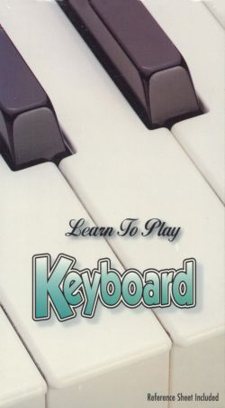 Learn to Play: Electric Keyboard