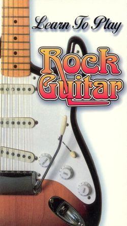 Learn to Play: Rock Guitar