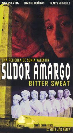 Sudor Amargo