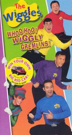 The Wiggles: Woo Hoo! Wiggly Gremlins!