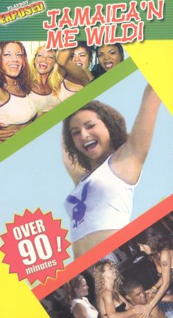 Playboy Exposed: Jamaica'n Me Wild