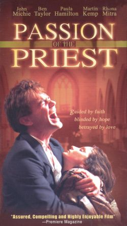 Passion of the Priest