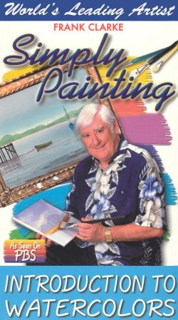 Simply Painting: Introduction to Watercolor