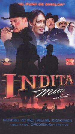 Indita Mia