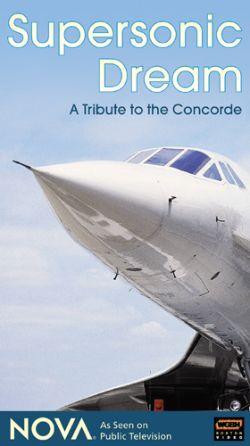 NOVA: Supersonic Dream