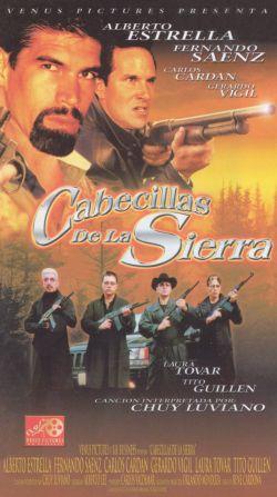 Cabecillas De La Sierra