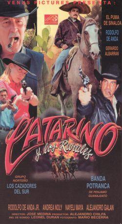 Catarino Y Los Rurales