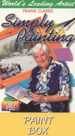 Simply Painting: Paintbox