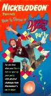 """Nickelodeon Presents: How to Throw a """"Double Dare"""" Party"""