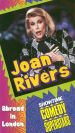 Joan Rivers: A Broad in London