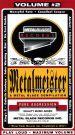 Metalmeister, Vol. 2: Metal Blade Compilation