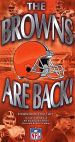 NFL: The Browns are Back!