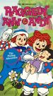 The Adventures of Raggedy Ann & Andy: The Pixling Adventure