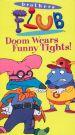 Brothers Flub: Doom Wears Funny Tights!