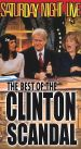 Saturday Night Live: The Best of the Clinton Scandal