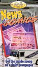 The Show & Tell Series: News and Comics - Get the Inside Scoop on a Daily Newspaper