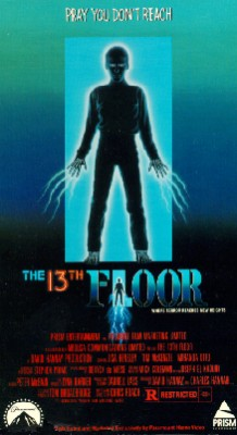 The 13th floor 1988 chris roach synopsis for 13th floor 1988