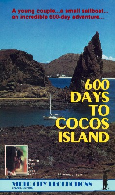 600 Days to Cocos Island