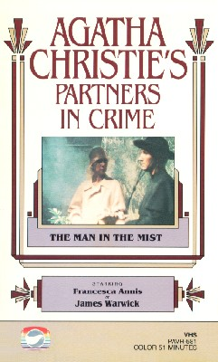 Agatha Christie's Partners in Crime: The Man in the Mist