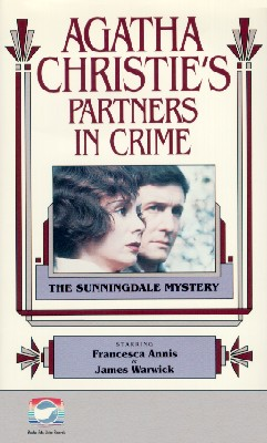 Agatha Christie's Partners in Crime: The Sunningdale Mystery