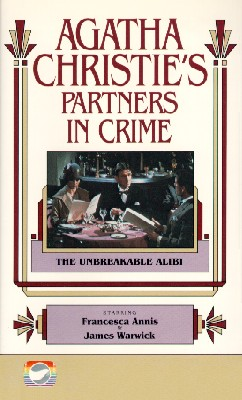 Agatha Christie's Partners in Crime: The Unbreakable Alibi