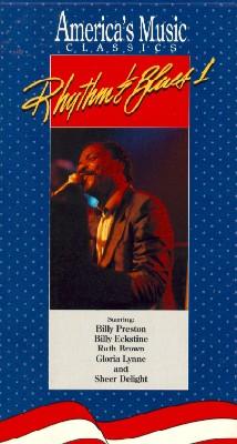 America's Music, Vol. 5: Rhythm & Blues 1