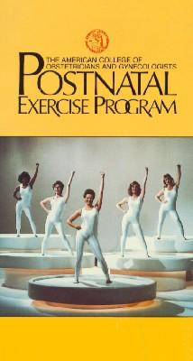 Postnatal Exercise Program