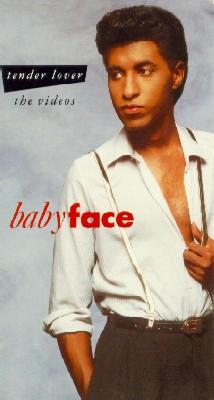 Babyface: Tender Lover - The Videos