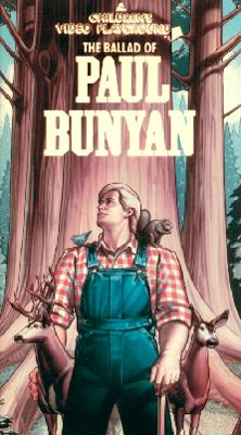 Festival of Family Favorites: The Ballad of Paul Bunyan