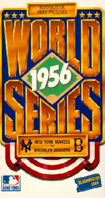 MLB: 1956 World Series