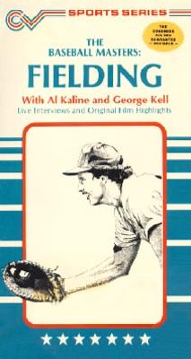 Baseball Masters: Fielding