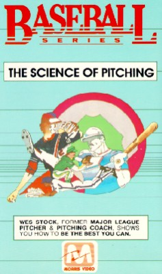 Baseball Series: The Science of Pitching