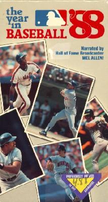 Year in Baseball '88