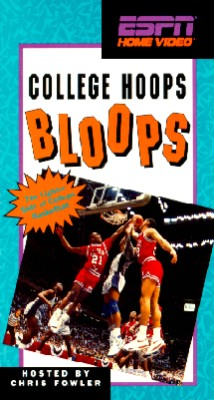 College Hoops Bloops