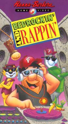 Bedrockin' and Rappin'